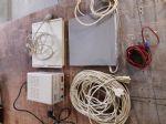 elektronische klok en toebehoren