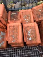lot pottelberg dakpannen